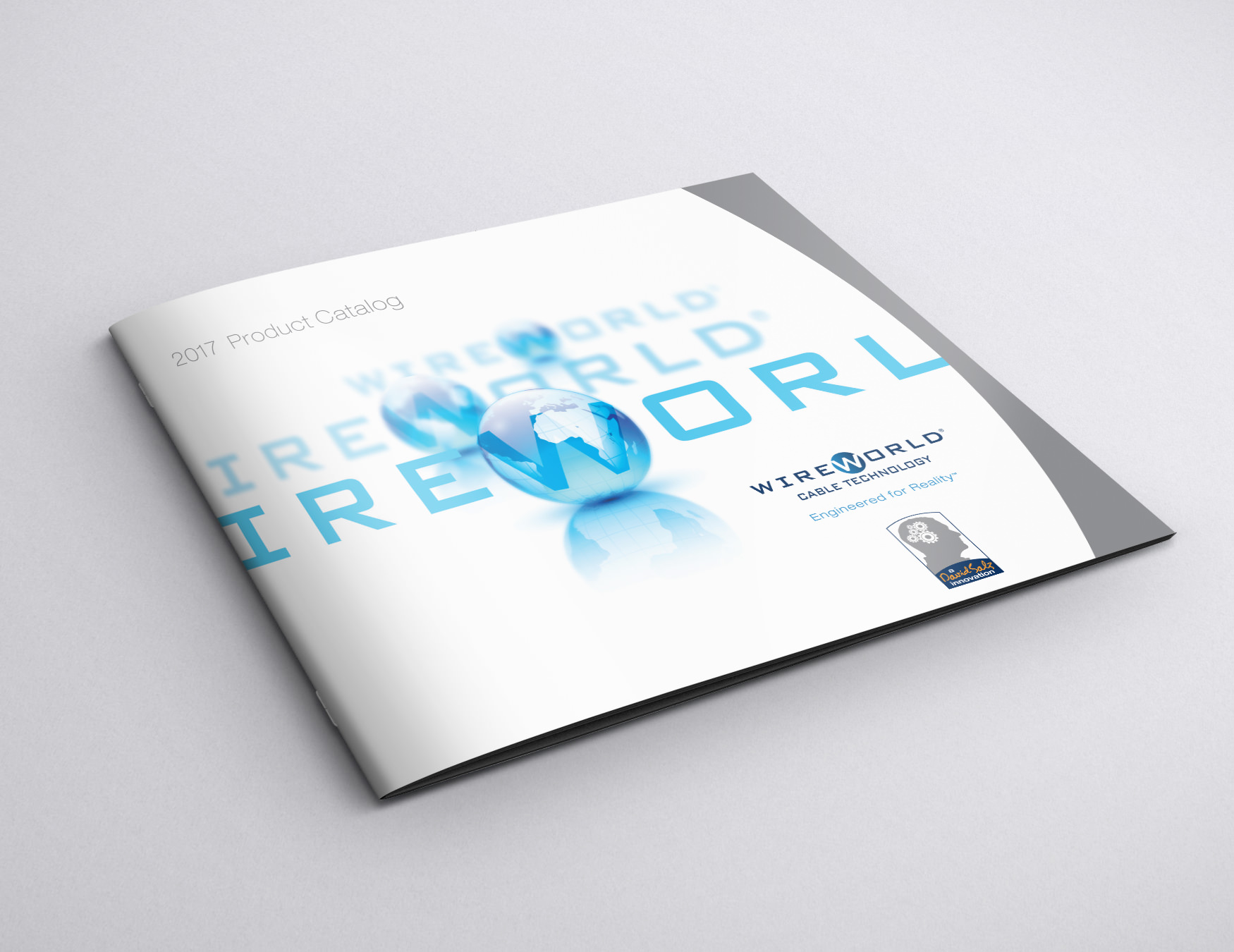 Download the WireWorld Cable Technology Product Catalogue