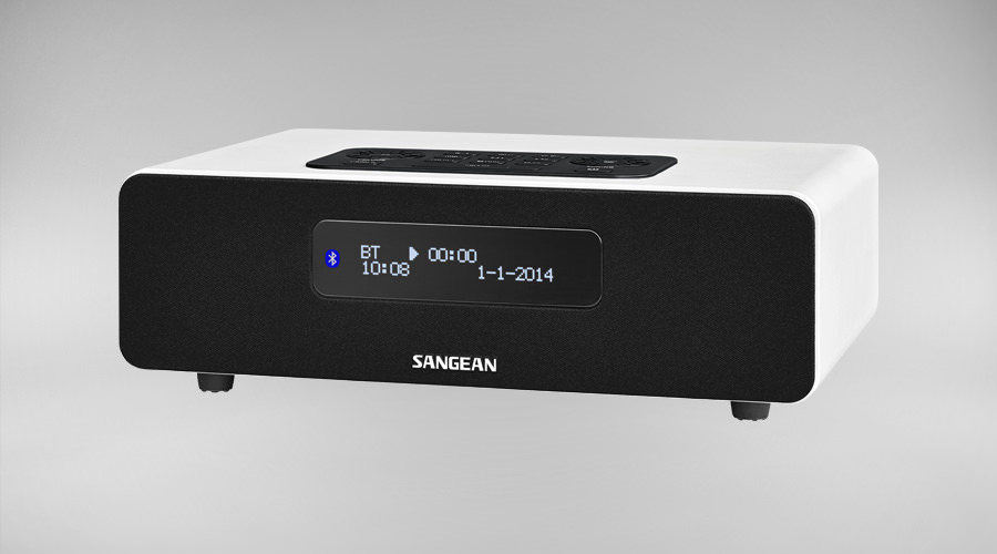 Sangean DDR-36 tabletop digital radio